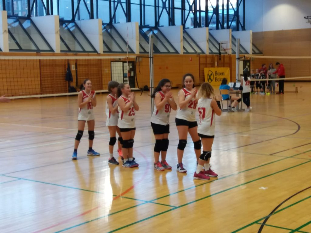 A.S.D. Volleytime A.S.D. Volleytime
